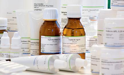 Vård och apotek - APL 6c46b57a11f7d